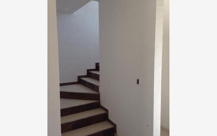 Foto de casa en venta en  , del valle, ramos arizpe, coahuila de zaragoza, 823885 No. 28