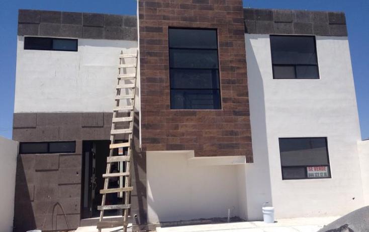 Foto de casa en venta en  , del valle, ramos arizpe, coahuila de zaragoza, 823885 No. 31