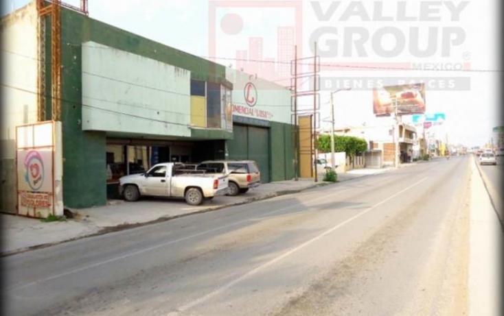 Foto de local en renta en, del valle, reynosa, tamaulipas, 882709 no 01
