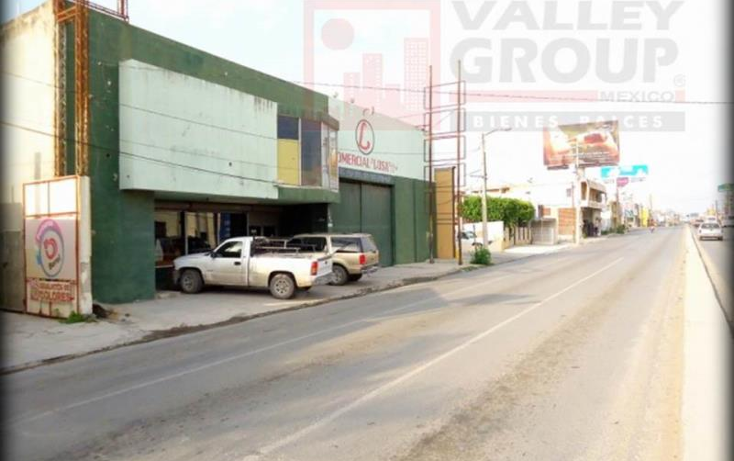 Foto de local en renta en  , del valle, reynosa, tamaulipas, 882709 No. 01