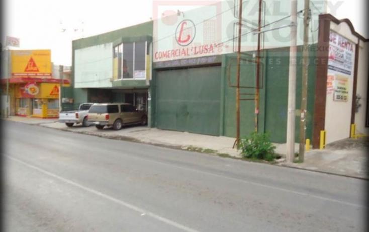 Foto de local en renta en, del valle, reynosa, tamaulipas, 882709 no 02