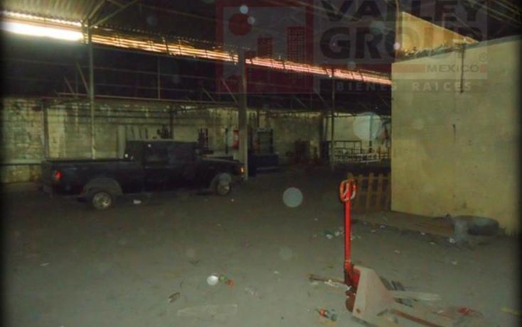 Foto de local en renta en  , del valle, reynosa, tamaulipas, 882709 No. 13