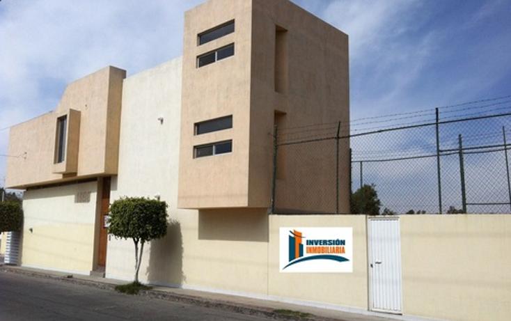 Foto de casa en renta en  , del valle, san luis potosí, san luis potosí, 1094047 No. 02