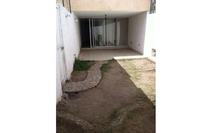 Foto de casa en renta en  , del valle, san luis potosí, san luis potosí, 1094047 No. 18