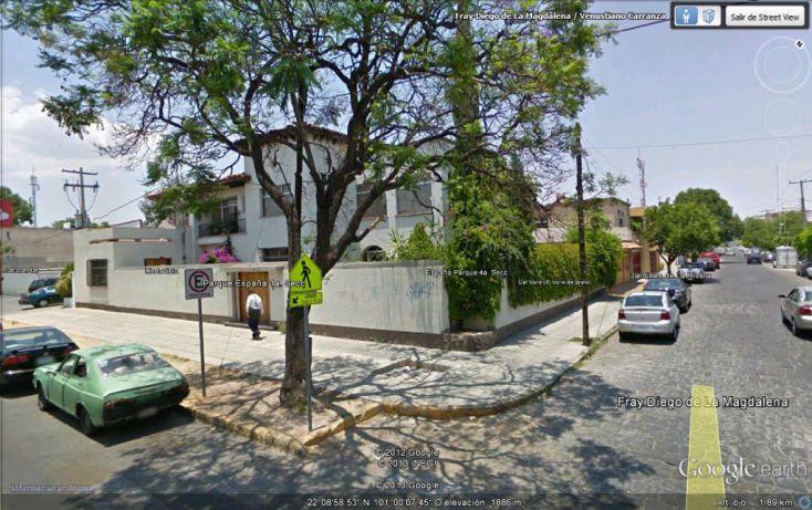 Foto de casa en renta en, del valle, san luis potosí, san luis potosí, 1097933 no 01