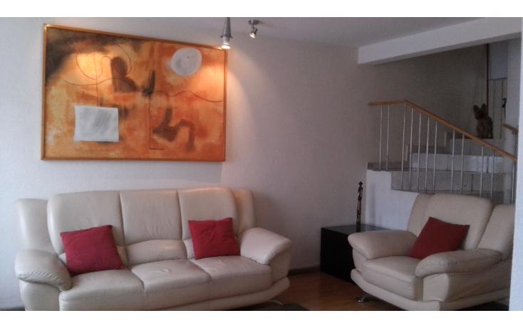 Foto de casa en venta en  , del valle, san luis potosí, san luis potosí, 1112597 No. 12