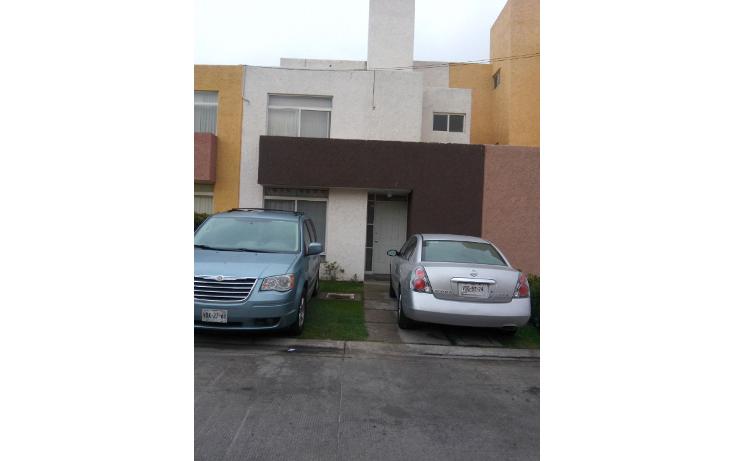 Foto de casa en venta en  , del valle, san luis potosí, san luis potosí, 1112597 No. 13