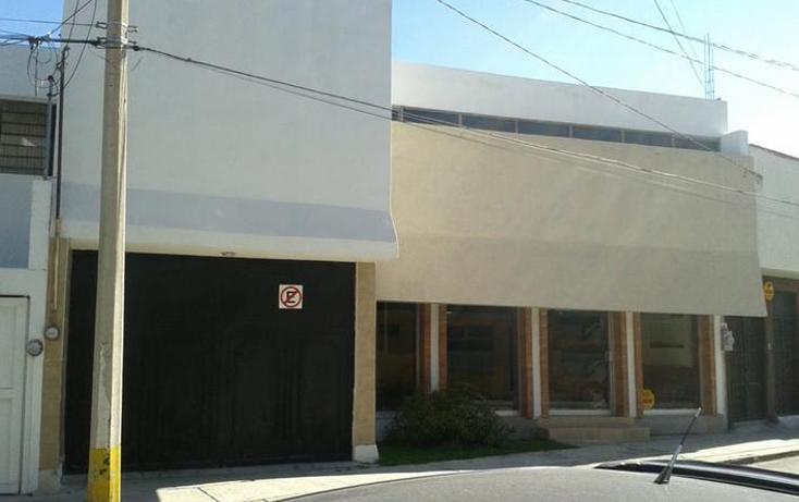 Foto de oficina en renta en  , del valle, san luis potosí, san luis potosí, 1270417 No. 02