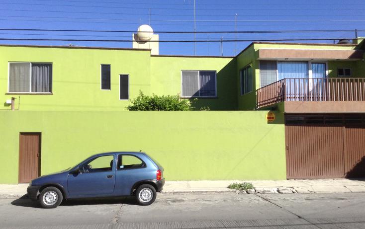 Foto de casa en venta en  , del valle, san luis potosí, san luis potosí, 1293469 No. 02