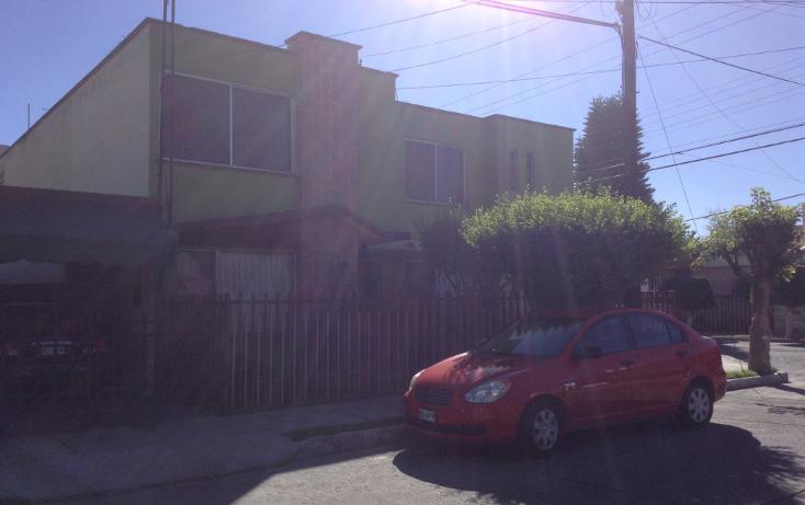 Foto de casa en venta en  , del valle, san luis potosí, san luis potosí, 1293469 No. 03
