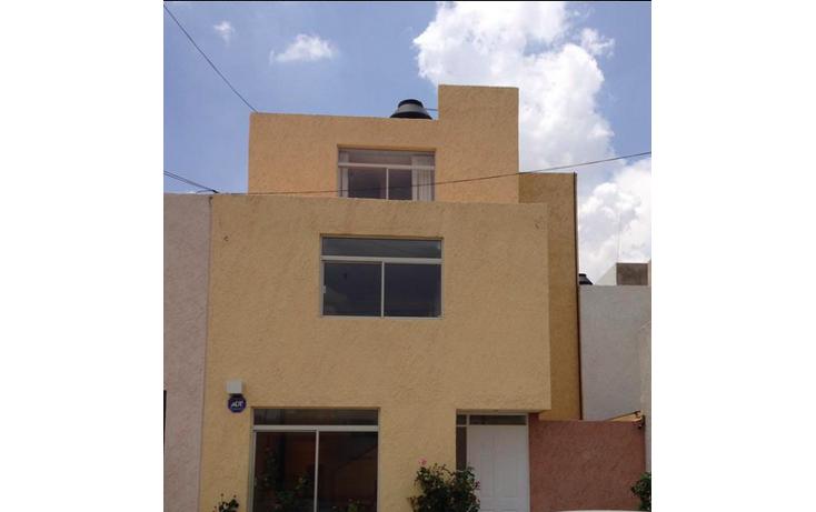 Foto de casa en renta en  , del valle, san luis potosí, san luis potosí, 1302035 No. 01