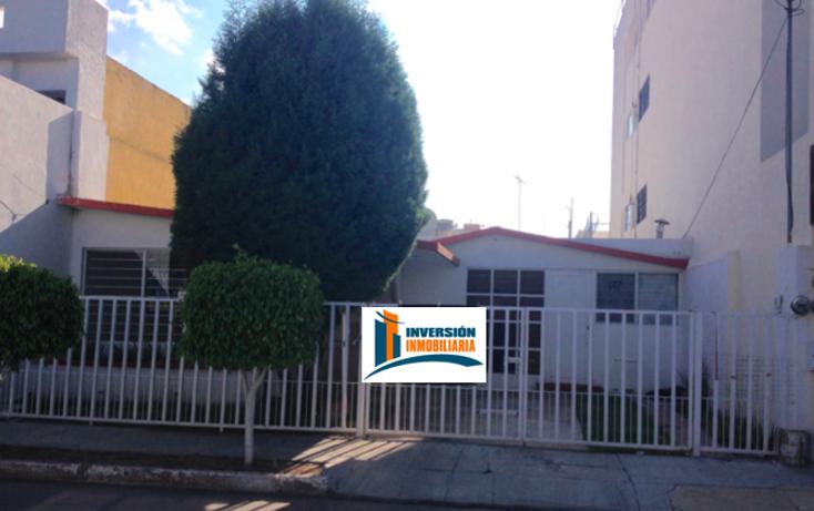 Foto de casa en venta en  , del valle, san luis potos?, san luis potos?, 1379333 No. 01