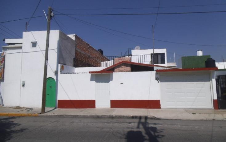 Foto de casa en venta en  , del valle, san luis potosí, san luis potosí, 1972606 No. 01