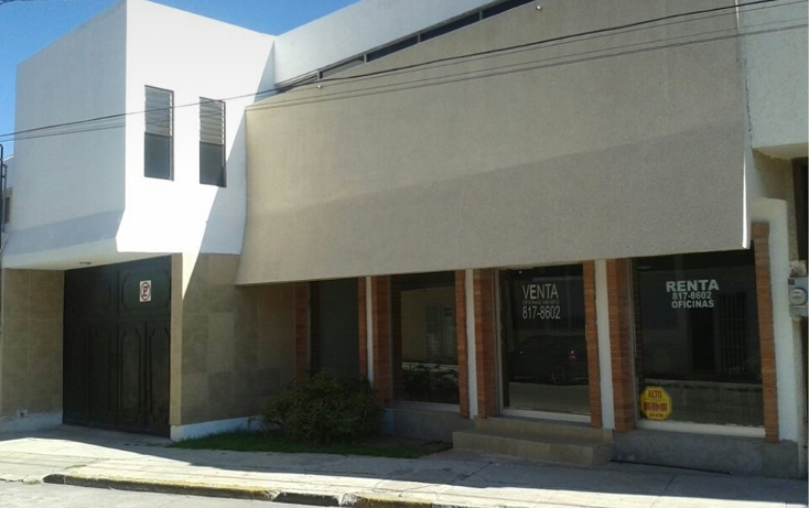 Foto de oficina en venta en  , del valle, san luis potos?, san luis potos?, 2020001 No. 03