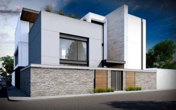 Foto de casa en venta en, del valle, san pedro garza garcía, nuevo león, 1075707 no 01