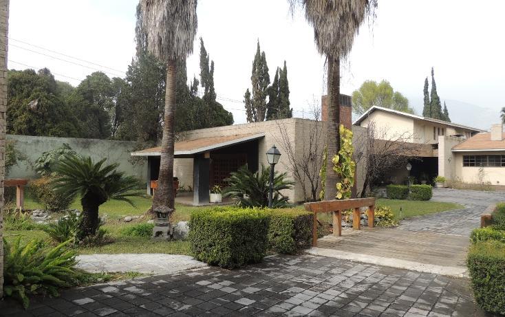Foto de casa en venta en  , del valle, san pedro garza garcía, nuevo león, 1101045 No. 01