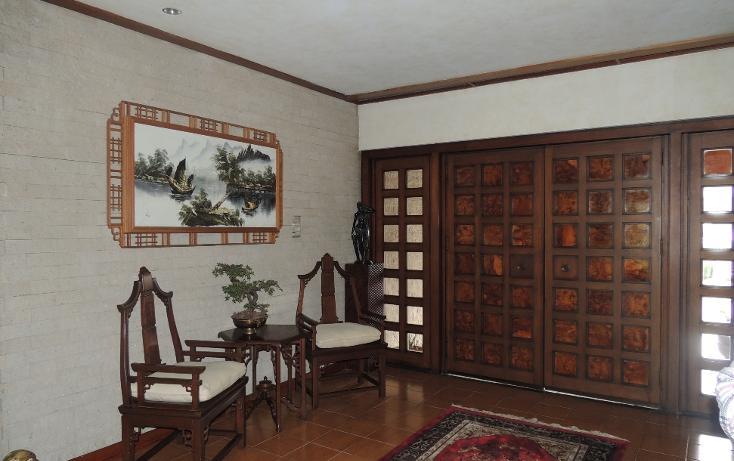 Foto de casa en venta en  , del valle, san pedro garza garcía, nuevo león, 1101045 No. 06