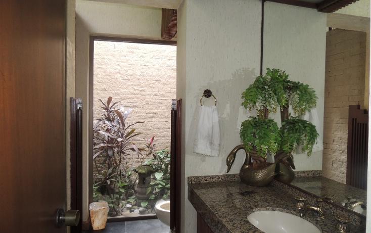 Foto de casa en venta en  , del valle, san pedro garza garcía, nuevo león, 1101045 No. 07