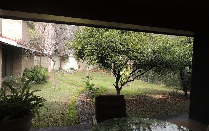 Foto de casa en venta en  , del valle, san pedro garza garcía, nuevo león, 1101045 No. 10