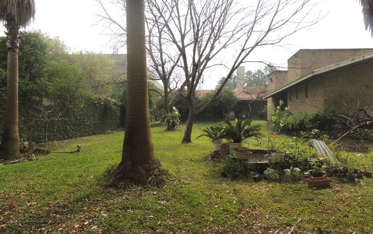 Foto de casa en venta en  , del valle, san pedro garza garcía, nuevo león, 1101045 No. 12