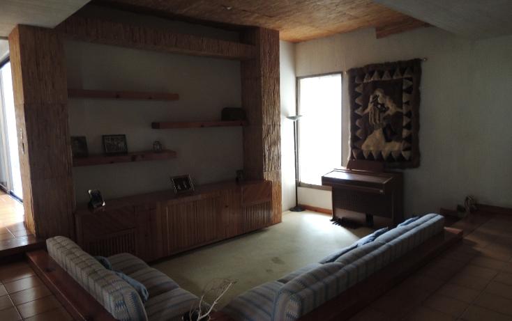Foto de casa en venta en  , del valle, san pedro garza garcía, nuevo león, 1101045 No. 16