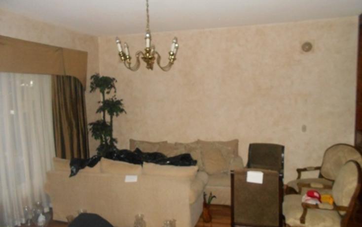 Foto de casa en venta en  , del valle, san pedro garza garcía, nuevo león, 1140541 No. 01