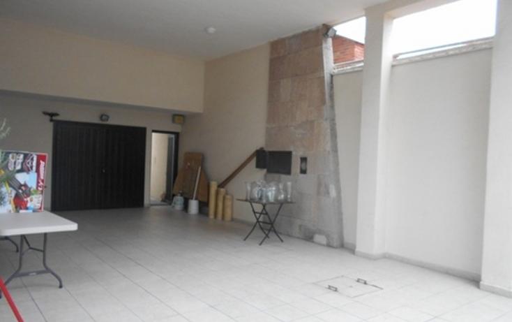 Foto de casa en venta en  , del valle, san pedro garza garcía, nuevo león, 1140541 No. 02