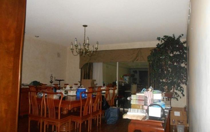Foto de casa en venta en  , del valle, san pedro garza garcía, nuevo león, 1140541 No. 03