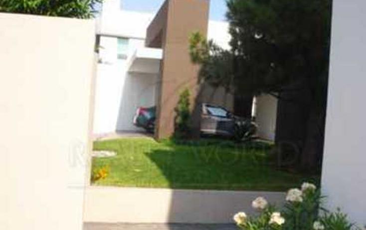 Foto de casa en venta en  , del valle, san pedro garza garcía, nuevo león, 1149987 No. 04
