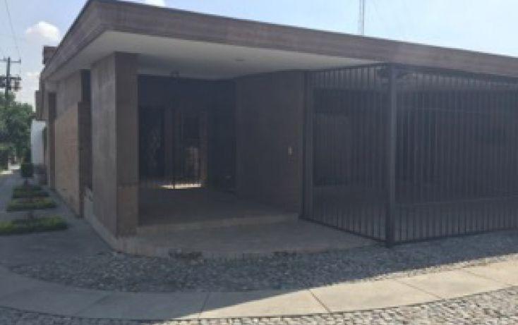 Foto de casa en renta en, del valle, san pedro garza garcía, nuevo león, 1150475 no 01
