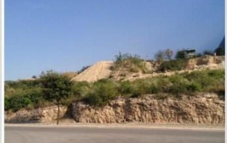 Foto de terreno habitacional en venta en  , del valle, san pedro garza garcía, nuevo león, 1169455 No. 02