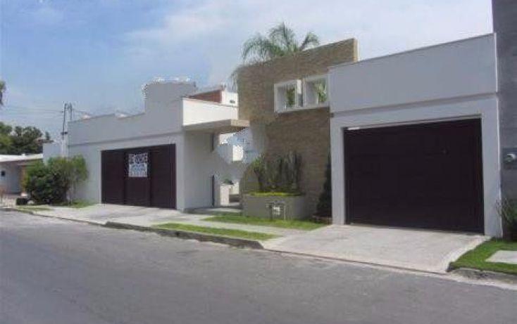 Foto de casa en venta en, del valle, san pedro garza garcía, nuevo león, 1180075 no 02