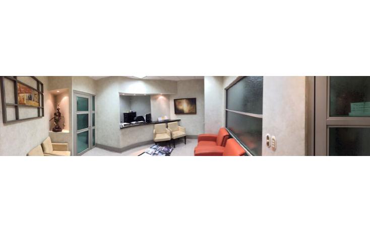 Foto de oficina en renta en  , del valle, san pedro garza garcía, nuevo león, 1250113 No. 01