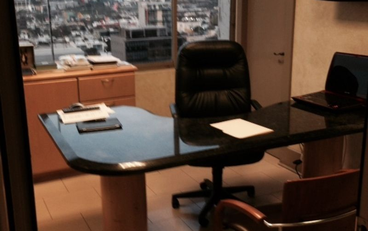 Foto de oficina en renta en  , del valle, san pedro garza garcía, nuevo león, 1250113 No. 02