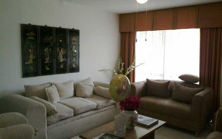 Foto de casa en venta en  , del valle, san pedro garza garcía, nuevo león, 1262393 No. 01