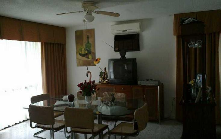 Foto de casa en venta en  , del valle, san pedro garza garcía, nuevo león, 1262393 No. 05