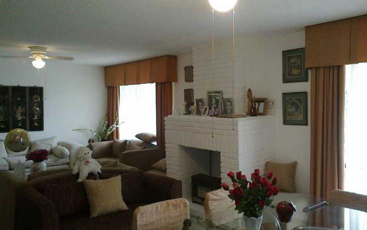 Foto de casa en venta en  , del valle, san pedro garza garcía, nuevo león, 1262393 No. 06