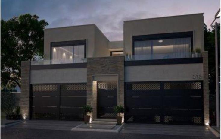 Foto de casa en venta en  , del valle, san pedro garza garcía, nuevo león, 1329143 No. 01