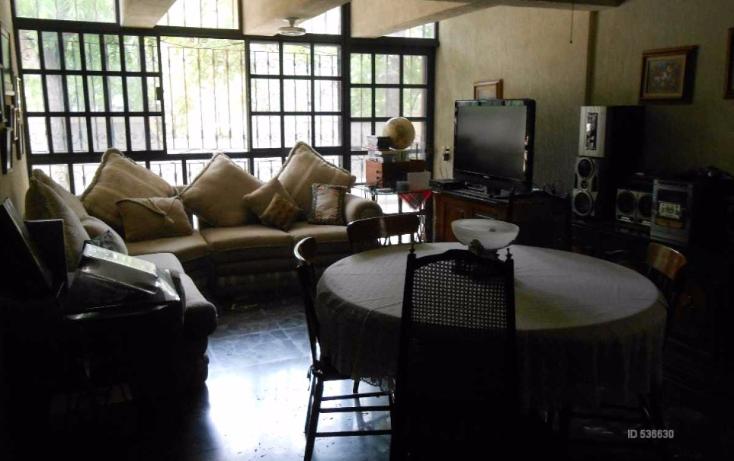 Foto de casa en venta en  , del valle, san pedro garza garcía, nuevo león, 1362551 No. 02