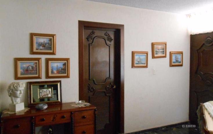Foto de casa en venta en  , del valle, san pedro garza garcía, nuevo león, 1362551 No. 07