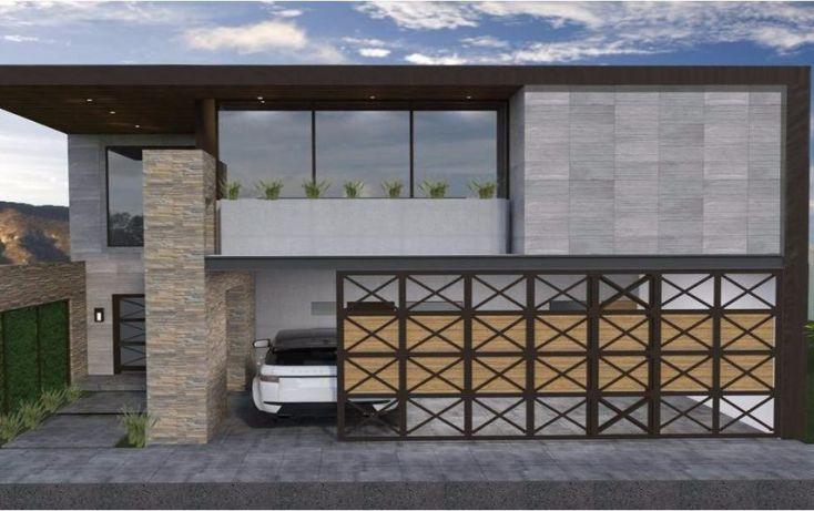 Foto de casa en venta en, del valle, san pedro garza garcía, nuevo león, 1376719 no 01