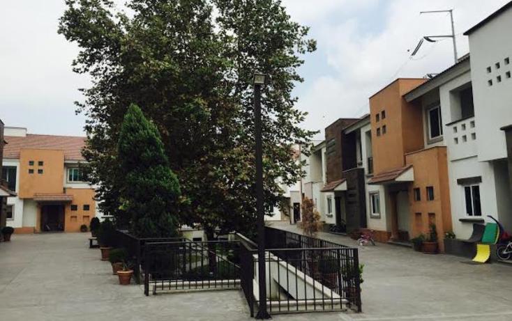 Foto de casa en renta en  , del valle, san pedro garza garc?a, nuevo le?n, 1388207 No. 02