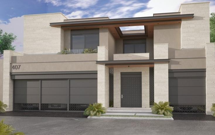 Foto de casa en venta en  , del valle, san pedro garza garcía, nuevo león, 1448937 No. 01