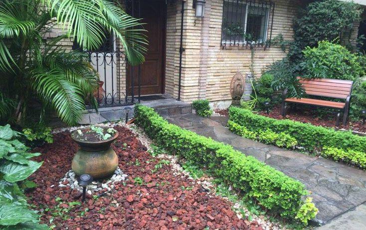 Foto de casa en renta en, del valle, san pedro garza garcía, nuevo león, 1474525 no 01