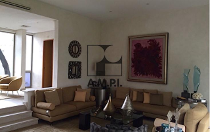 Foto de casa en venta en  , del valle, san pedro garza garcía, nuevo león, 1480749 No. 01