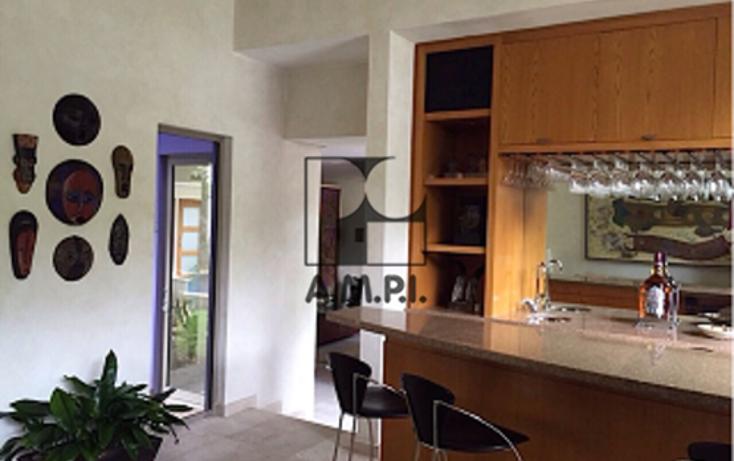 Foto de casa en venta en  , del valle, san pedro garza garcía, nuevo león, 1480749 No. 08