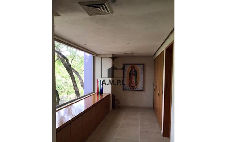 Foto de casa en venta en  , del valle, san pedro garza garcía, nuevo león, 1480749 No. 10