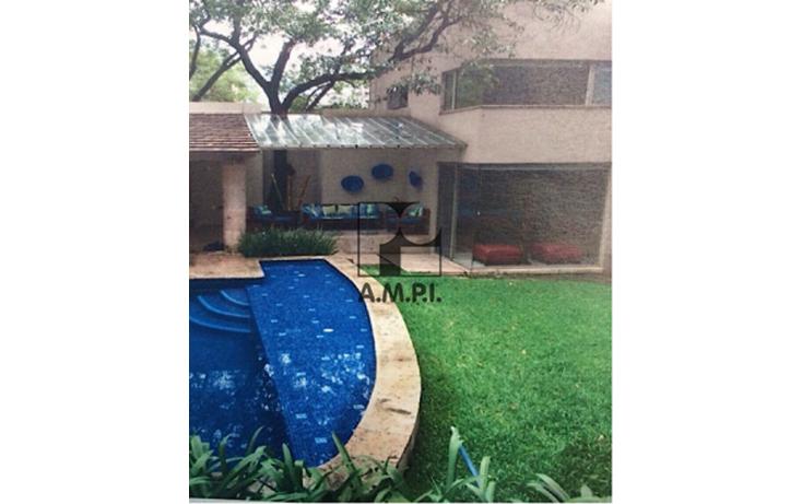 Foto de casa en venta en  , del valle, san pedro garza garcía, nuevo león, 1480749 No. 13