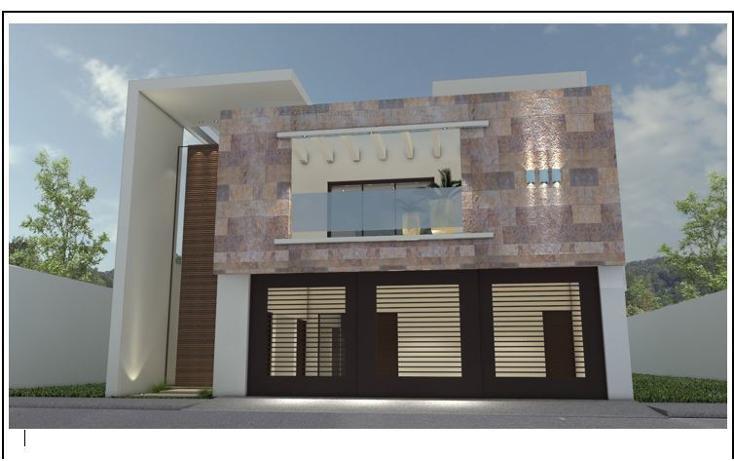 Foto de casa en venta en  , del valle, san pedro garza garcía, nuevo león, 1575622 No. 01