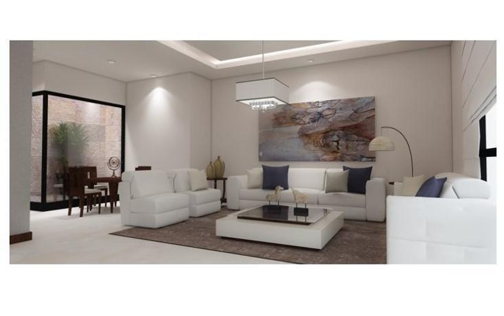 Foto de casa en venta en  , del valle, san pedro garza garcía, nuevo león, 1575622 No. 02